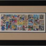 24 Square Mosaic - 50 Years of Memories